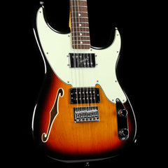 Fender Pawn Shop '72 Sunburst 2012