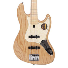 Sire Guitars Marcus Miller V7 Swamp Ash 4-String Bass 2nd Generation Natural