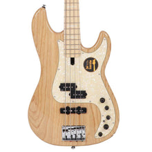 Sire Guitars Marcus Miller P7 Swamp Ash 4-String Bass 2nd Generation Natural