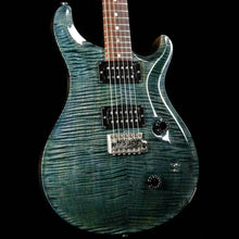 PRS Custom 24 10-Top See-Through Green 1986