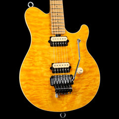 Ernie Ball Music Man Eddie Van Halen Signature Trans Gold 1994