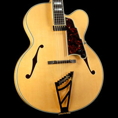 D'Angelico EXL-1 Archtop Natural