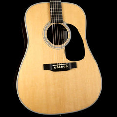 Martin D-28 John Lennon Dreadnought Acoustic Natural