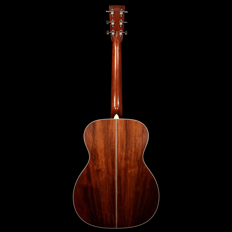 Martin OM-28 Authentic 1931 Orchestra Acoustic Natural 2282746