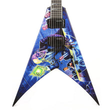 Dean Dave Mustaine VMNT Rust In Peace