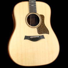 Taylor 710e Dreadnought Acoustic-Electric 2017