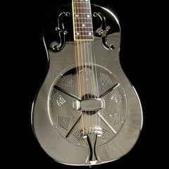 National Style N Resonator Acoustic Chrome 1998