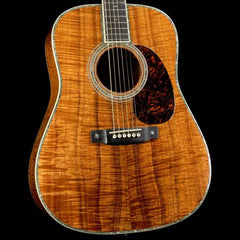 Martin D-42K2 Koa Dreadnought Acoustic 2002