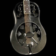 National Style O Deluxe Resonator 2002