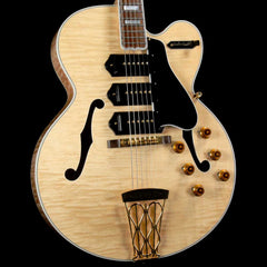 Gibson Custom Shop ES-5 Switchmaster Archtop Natural 2012