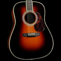 Martin D-42K Koa Dreadnought Sunburst 2005