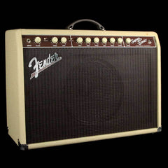 Fender Supersonic 22 1x12 Combo Guitar Amplifier Blonde