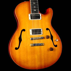 PRS JA-15 Hollowbody Honeyburst 2011