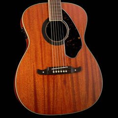 Fender Tim Armstrong Hellcat Acoustic-Electric Natural