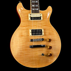 Hamer USA Studio Custom natural