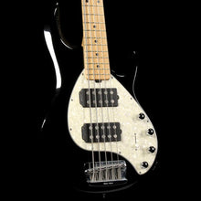 Ernie Ball Music Man StingRay 5 Bass Black