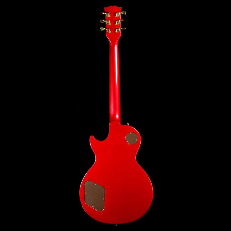 Gibson Les Paul Standard Candy Apple Red 1983