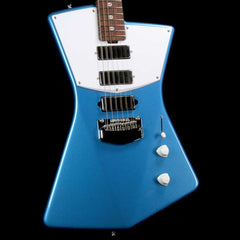 Ernie Ball Music Man St. Vincent Signature Vincent Blue