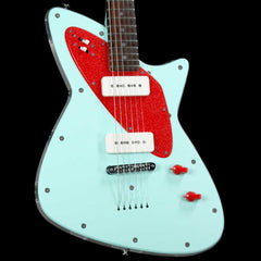 Fano Psonicsphere Prototype Red and Seafoam Green