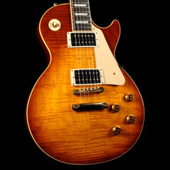 Gibson Jimmy Page Signature Les Paul Light Honeyburst 1995