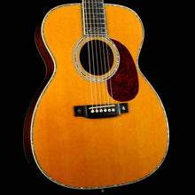 Martin 000-42EC Eric Clapton Limited Edition Acoustic Natural