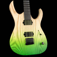 Mayones Duvell Q6 John Browne Signature Summer Moss 2017