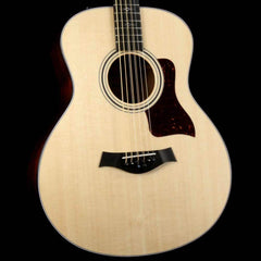 Taylor 316e Baritone-8 LTD Grand Symphony Blackwood Acoustic-Electric