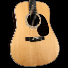 Martin HD-28 Dreadnought Acoustic Natural 2016