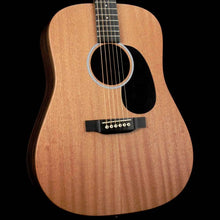 Martin DX2AE Macassar Dreadnought Acoustic-Electric Natural