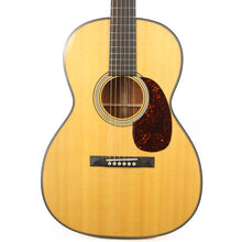 Martin Custom Shop Style 28 00 Acoustic Guatemalan Rosewood Natural