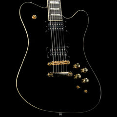 Jackson Pro Series Mark Morton Dominion Signature Gloss Black
