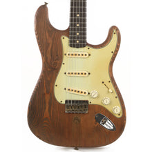 Fender Custom Shop Irish Roots Ha'Penny Bridge Stratocaster Masterbuilt John Cruz
