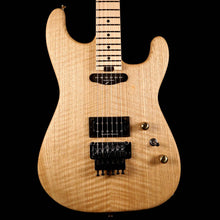 Charvel Custom Shop Flame Sassafras San Dimas HS Natural Oil