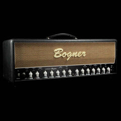 Bogner Ecstasy 101B EL34 Guitar Amplifier Head