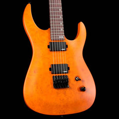 Legator Ninja Performance N6P Pastel Orange Burl