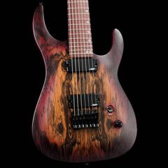 Legator Ninja Performance N7P Purple Bocote Burst