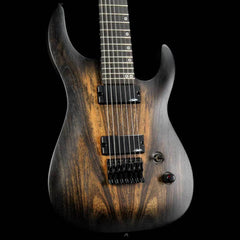 Legator Ninja Performance N7P Black Bocote Burst