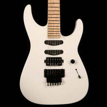 Jackson Custom Shop Dinky HSS Snow White