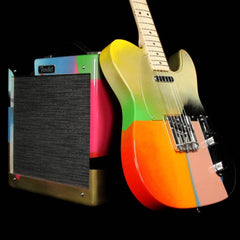 Fender Custom Shop Crash Telecaster and Pro Junior Set Masterbuilt Greg Fessler
