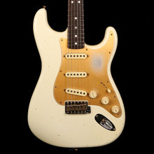 Fender Custom Shop Limited Big Head Stratocaster Olympic White