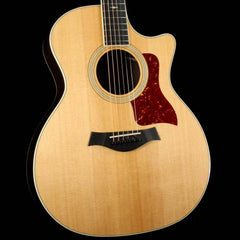 Taylor 714ce LTD Brazilian Rosewood Acoustic-Electric 2015
