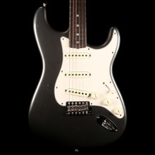 Fender Custom Shop 1965 Stratocaster 2019 Aged Charcoal Frost Metallic