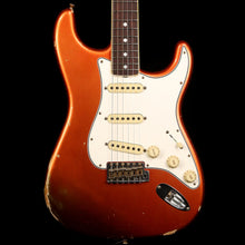 Fender Custom Shop 1967 Stratocaster Relic Super Faded Candy Apple Red