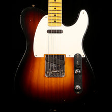 Fender Custom Shop '56 Telecaster Journeyman Relic Wide Fade 2-Color Sunburst