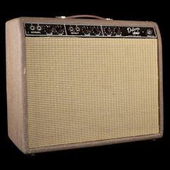 Fender Deluxe Combo Amplifier 1961