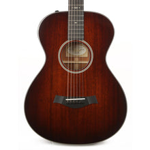 Taylor 522e 12-Fret Grand Concert Acoustic-Electric Shaded Edgeburst