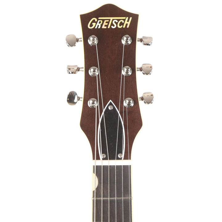 Gretsch G6129T-59 Vintage Select '59 Silver Jet with Bigsby JT19083230