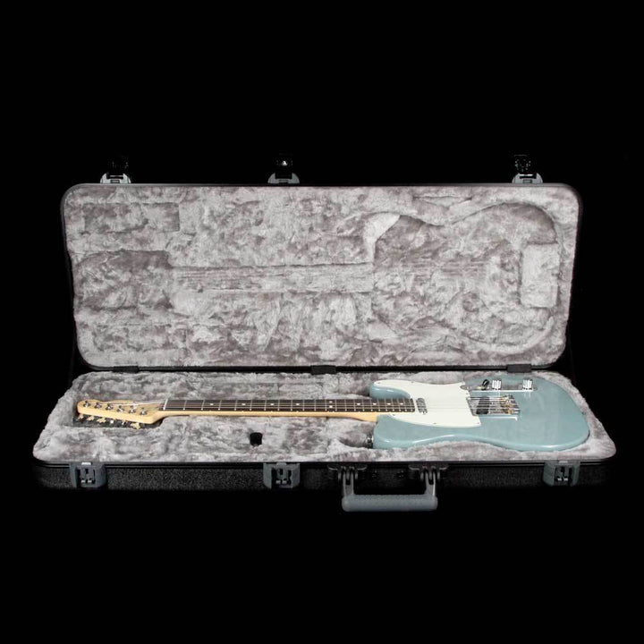 Fender American Pro Telecaster Sonic Gray 2017 US17111564