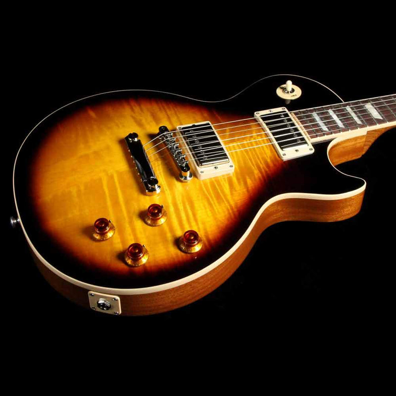 Gibson Les Paul Traditional Tobacco Burst 190022331