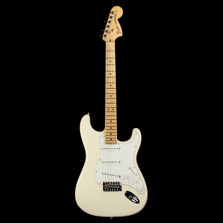 Fender American Special Stratocaster Olympic White 2015 US15026516